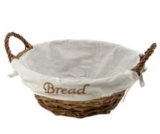 Cos de paine maro