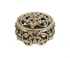 Caseta bijuterii Bronze