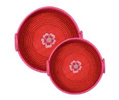 Set 2 cosuri Flower