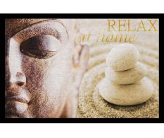 Covoras 40x60 cm Bouddha