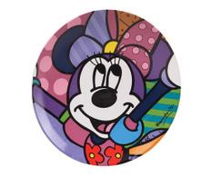 Farfurie Minnie Mouse