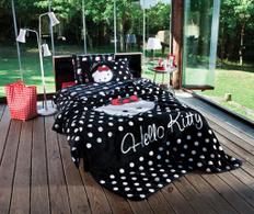 Paturica Hello Kitty Stylish Black