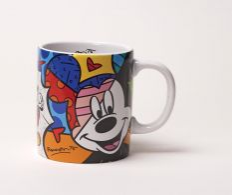 Cana Mickey Mouse