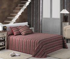 Set de pat Inca Red 200x270cm