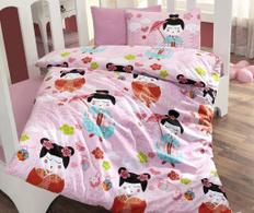 Dječja posteljina Geisha