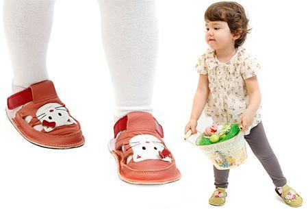 Tikki Shoes