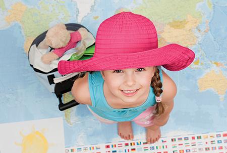 Екскурзии през ваканцията