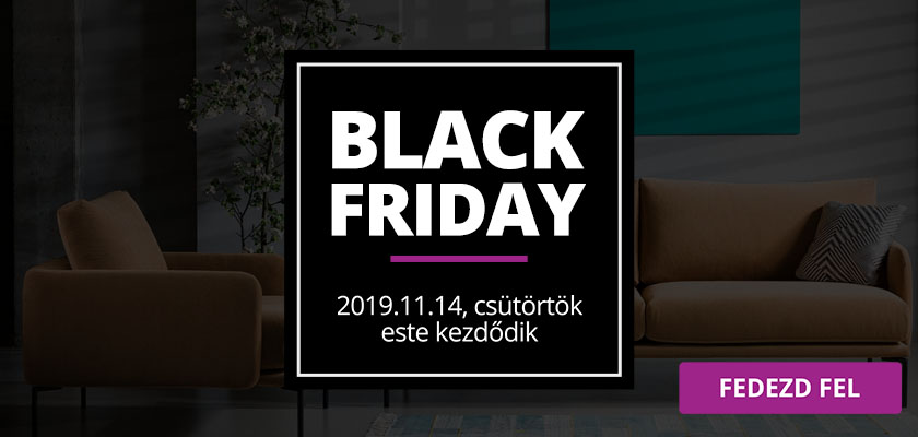 Black friday - t1