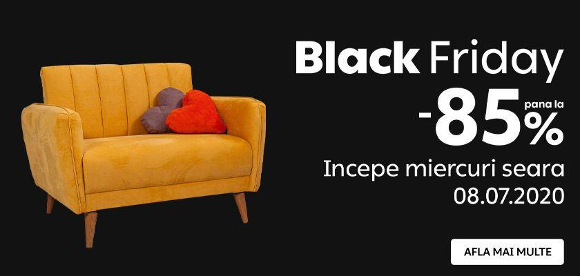 Black Friday teasing