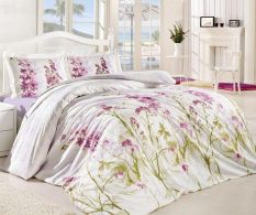 Lenjerie dubla Viola Lilac