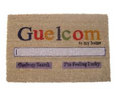 Covoras intrare Guelcom