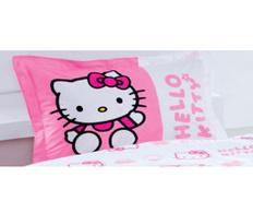 Set 2 fete de perna Hello Kitty Berry