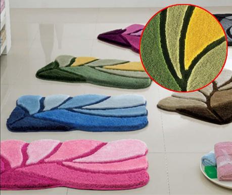 Fürdőszobai textíliák - Vivre