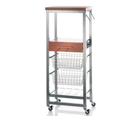 Kuchyňský vozík Microondas High
