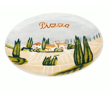 Podnos na pizzu Siena