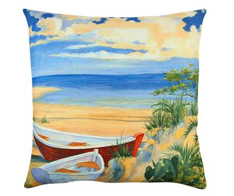 Okrasna blazina Peaceful Beach 43x43 cm