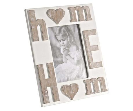 Рамка за снимка Home