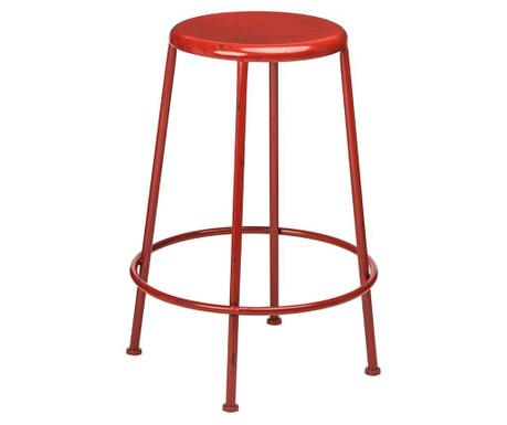 Barová stolička Igor Red