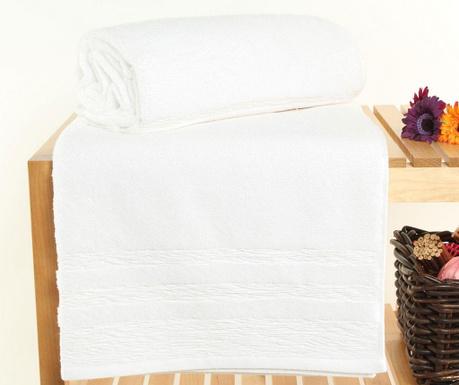 Hidrophile White 2 db Fürdőszobai törölköző 70x140 cm
