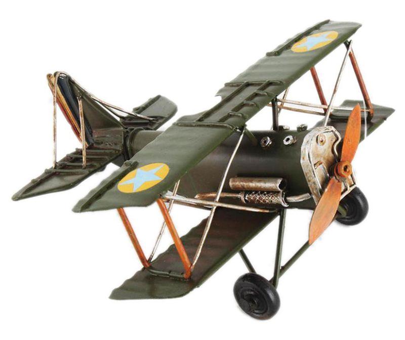Dekorace Jacob the Plane