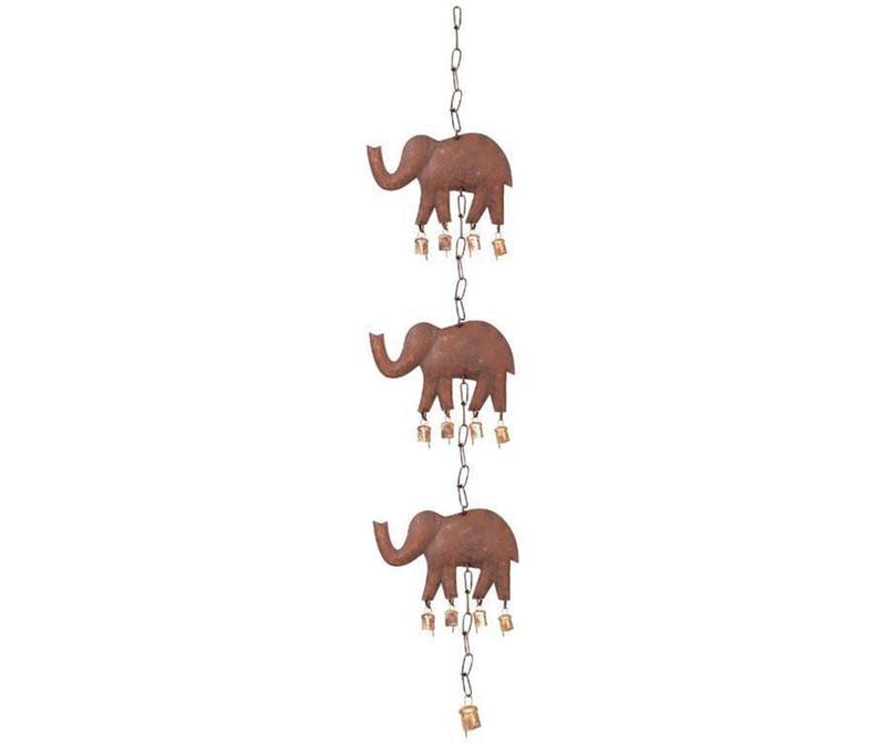 Zvončki na veter Elephants