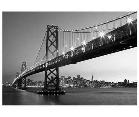 Тапет San Francisco Skyline 254x366 см