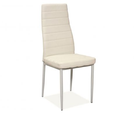 Chair Berta Den White