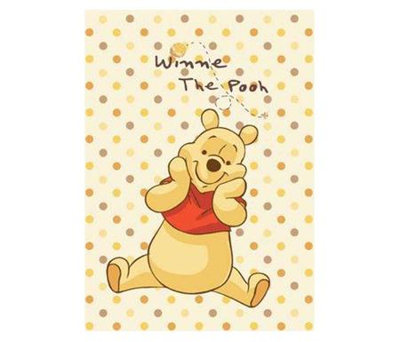 Lezárult akció Winnie the Pooh Beige Takaró 80x110 cm 426749ccf9