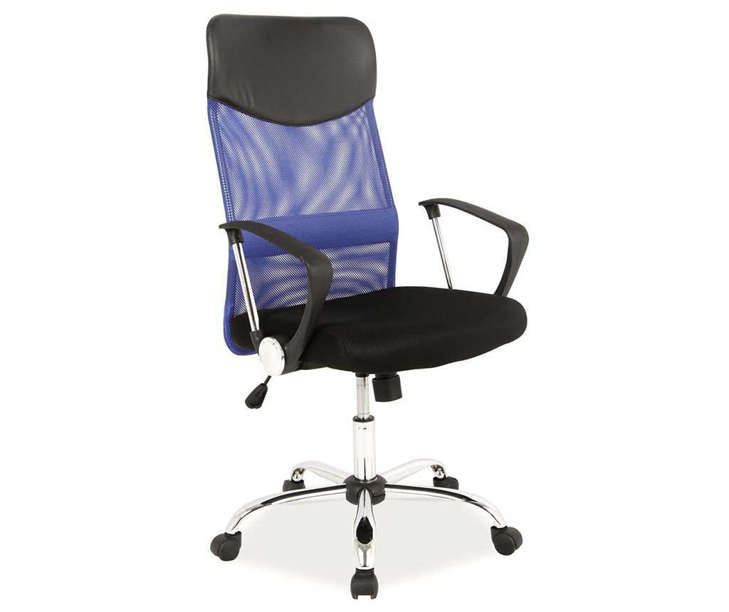 Kancelářská židle Indie Purple