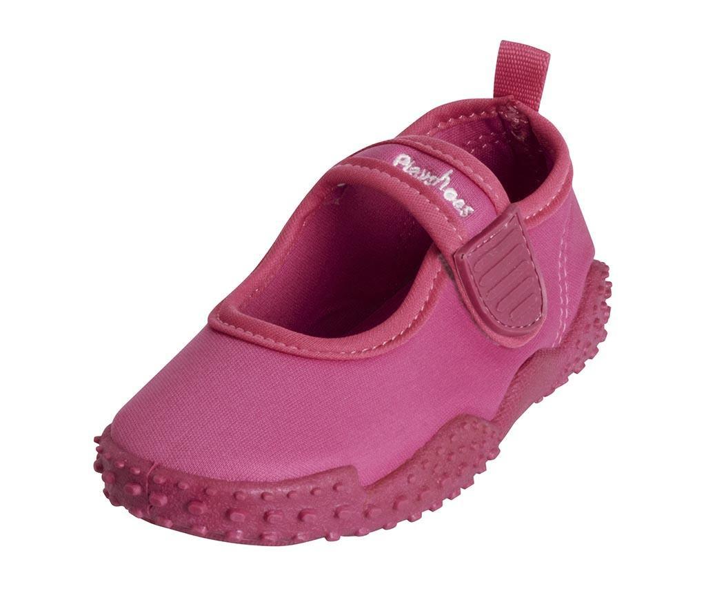 Pantofi Aqua Classic Pink 32-33
