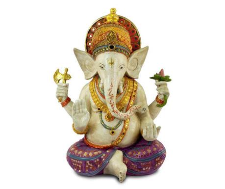 Dekorace Ganesha Power