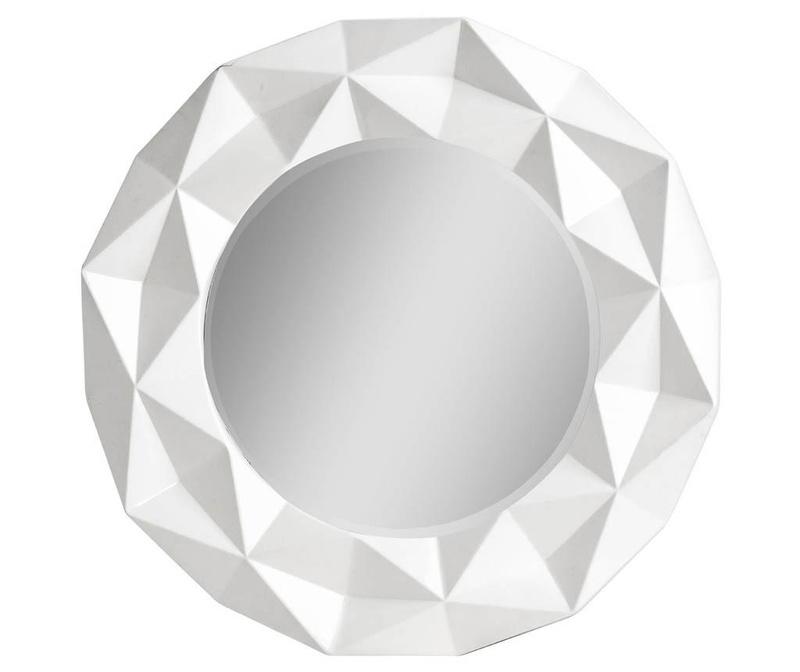 Oglinda Structures White