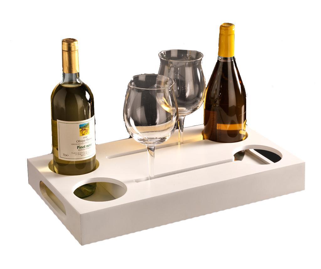 Servírovací podnos na víno Napa