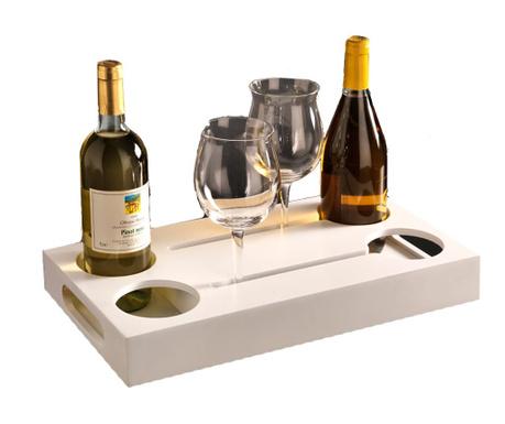 Pladenj za serviranje vina Napa