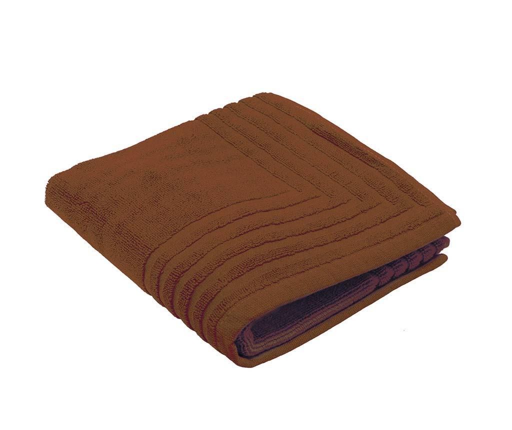 Alfa Chocolate Fürdőszobai szőnyeg 50x70 cm