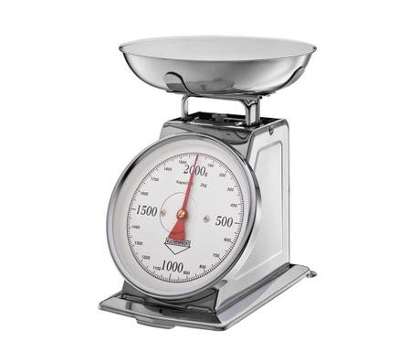 Kuchyňská váha Silver