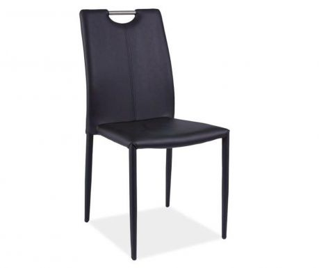 Chair Handler Black