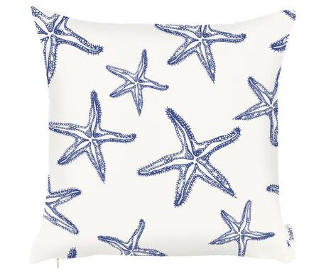 Poszewka na poduszkę Starfish 43x43 cm