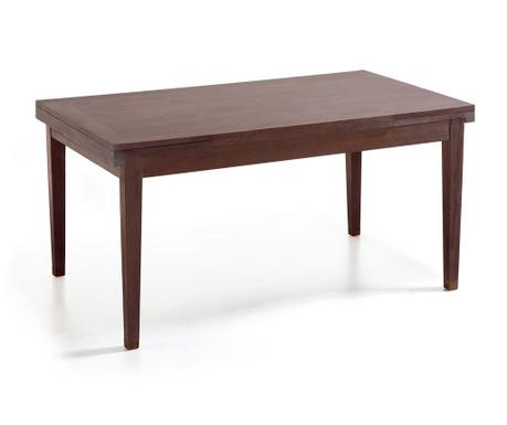 Spartan Rectangular Kihúzható asztal