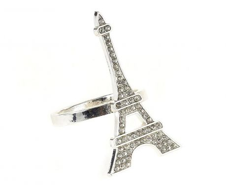Комплект 4 пръстена за салфетки Midnight Sparkle