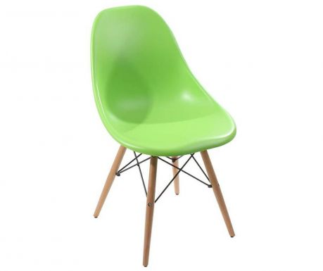 Krzesło Hippie Green