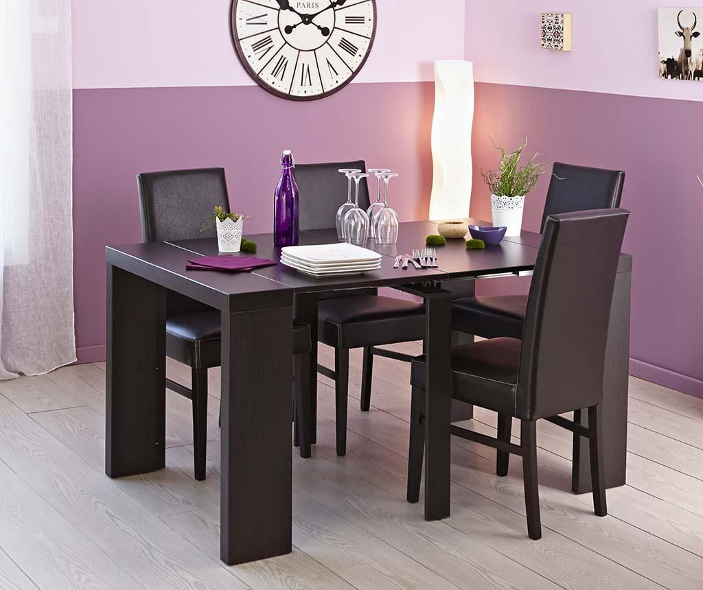 Rozkládací stůl Helena Wenge