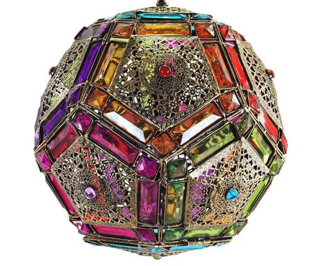 Ceiling lamp Rainbow Ball