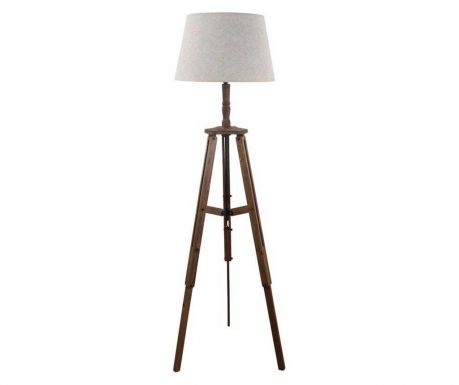 Lampadar Maritime Brown