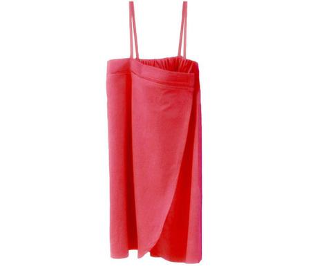 Plážové šaty Sahil Coral