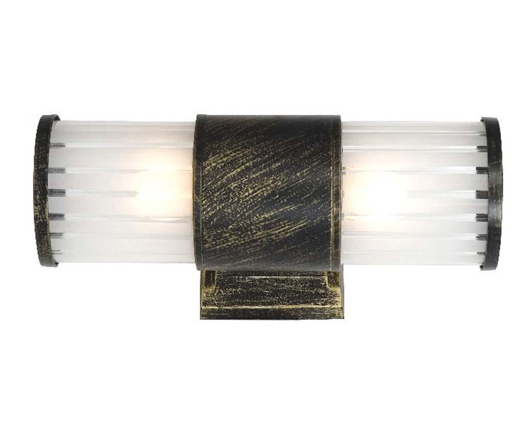 Vanjska zidna svjetiljka Martial Arts Dust