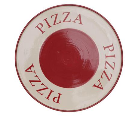Platou pentru pizza Red Dot