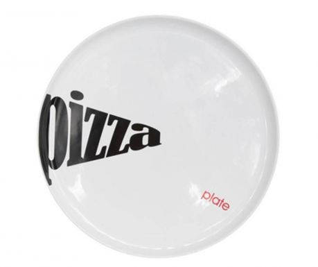 Pladanj za pizzu Slice