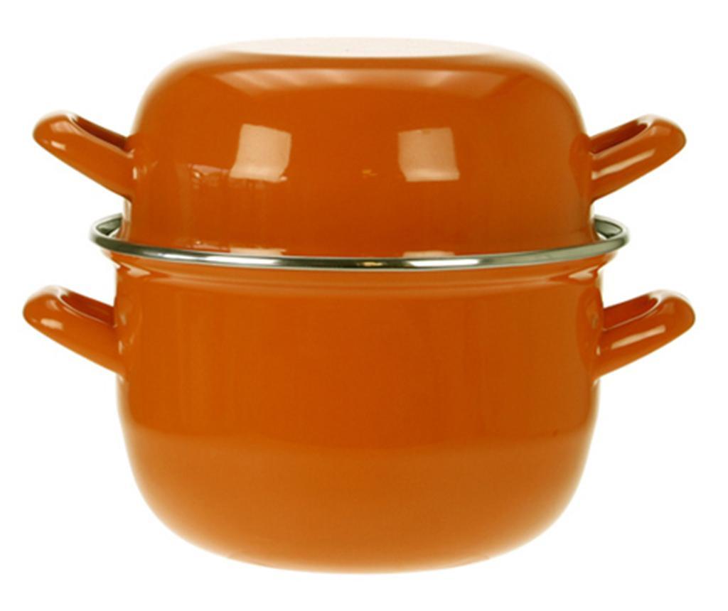 Lonec za kuhanje školjk Cook Orange 2.8 L