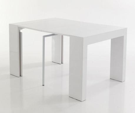 New Net Kihúzható Asztal